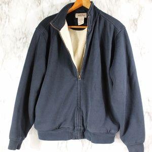 Katahdin Iron Works Heavyweight Sweatshirt Fullzip